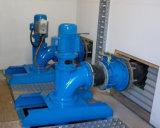 Микро-Генератор турбины гидроуправления / небольших гидроэлектростанций на входе турбины турбокомпрессора
