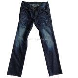 2014 ropa de mezclilla de Moda Hombre Jeans Stretch