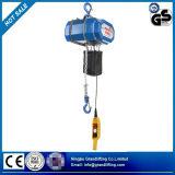Certification Ce Mini palan électrique palan électrique à chaîne