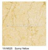 Zonnige Gele Marmeren Tegel (yx-M121 Marmeren Tegels)