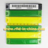 金属27のためのUHF RFIDの札