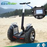 Rad-elektrischer Ausgleich-Roller des China-elektrischer Roller-Hersteller-zwei