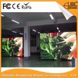 固定される屋内フルカラーP5は低い工場価格のLED表示スクリーンを広告することをインストールする