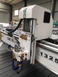 Mettez en surbrillance l'acrylique Lettre CNC Router machine CNC