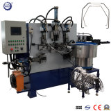 Fil de métal hydraulique automatique Ms Making Machine de la poignée de seau en plastique