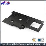 車の部品を押すカスタマイズされた精密アルミ合金CNCの機械装置