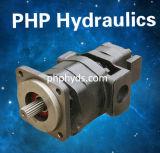Bomba de engranajes hidráulica como reemplazo de Parker Comercial Pgp365, P365 Bomba única Gear