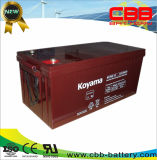 Cheap Price 12V 200ah Lead Acid Battery AGM Battery Np200 - 12