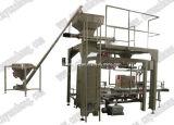 Les machines de conditionnement de poudre