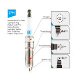 Iridium Iraurita Funken-Stecker für Chevrolet Malibu Ltd Laf