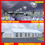 2018 tende Wedding della tenda foranea del Gazebo 10m X 20m