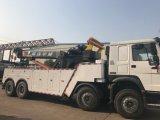 Sinotruk 6X4 구조차 도로 복구 트럭
