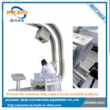 Sistemas automatizados de la logística de los materiales para el cuidado médico