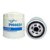 Peças de repouso Spin-on Oil Filter pH4651