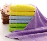 昇進の綿の表面/手/浴室タオル