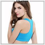2017 Itens buscados Confortável Mulheres Bra Dry Fit Sportswear (Lycra)