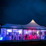 عرس فسطاط حزب خيمة صنع وفقا لطلب الزّبون حجم ولون لأنّ عمليّة بيع