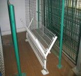 Cerca caliente del acoplamiento de /Welded de la cerca del acoplamiento de alambre de las ventas/cerca del jardín