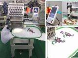 Macchina Cording del ricamo di funzione del singolo della testa 3D di Wonyo branello del Sequin con il prezzo poco costoso