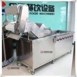 Machine de lavage automatique de fruits à légumes Wa-1000 en acier inoxydable