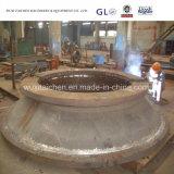 Heavy Metal Weldment avec Lrs Certification - Barrel Parts