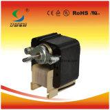piccolo motore a corrente alternata 110V utilizzato sul ventilatore del riscaldatore