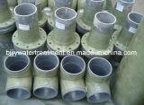 Bride de haute résistance de FRP pour des garnitures de pipe de GRP Pipe/FRP/GRP