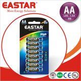 懐中電燈およびツールのためのベトナム1.5V AAのアルカリ電池Lr6のアルカリ電池