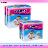 Couches-culottes de bébé de Confy dans le prix usine du pays d'Arbic