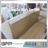 Tuile bon marché de granit de la Chine de matériau de construction pour le mur/des pavés populaires