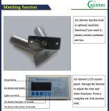 Locale senza polvere di salto automatico dell'acquazzone di aria con acciaio inossidabile (FLB-1200)