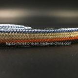 Catena calda del nastro di difficoltà del nastro della catena del metallo di 2017 il più in ritardo 10mm per gli accessori (TP-metallo)