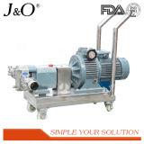 Pompe à rotor en acier inoxydable sanitaire