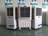 Refrigerador de ar portátil pequeno usado escritório com 5000cbm/H