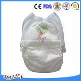 Boa qualidade de algodão Fraldas para bebés descartáveis