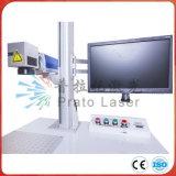 Автоматическая машина маркировки лазера для трубы PVC/PPR/HDPE