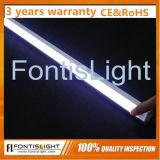 Indicatore luminoso di tocco di Dimmable LED con il diffusore di PMMA con uniformità chiara eccellente