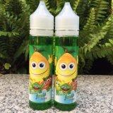 Jugo de vaporización de la fruta hecho de la condimentación importada superior
