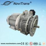 1.5kw AC de Motor van de Bescherming van de Te sterke intensiteit met de Gouverneur van de Snelheid (yfm-90E/G)