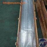 Stahl für maschinell bearbeitenwelle/Chrom überzogene Stäbe