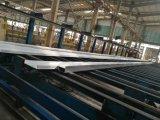 Profils en aluminium plats d'extrusion de capacité productive élevée