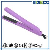 A UE colorida obstrui o Straightener do cabelo (V127)