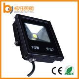 신제품 공장 옥외 점화 램프 10W 옥수수 속 LED 플러드 빛