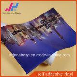 Luftblase-entfernbares selbstklebendes Vinyl in der Qualität