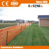 1.2メートルの警告のためのオレンジ反射安全塀のプラスチック網