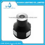 1W/3W для использования вне помещений утопленную Inground светодиод подземных лампа местного освещения