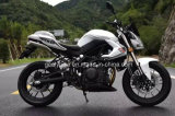 Geely Street Motorbike Efi Estilo Italiano (JM400-2)