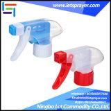 28/400 28/410 28/415 Tête de pulvérisateur en plastique rouge