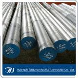 DIN 1.2842 90mnv8 AISI O2 barra cuadrada de acero de molde