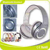 Annulation de bruit NFC Fonction Headband Style Foldable Bluetooth Wireless Headphone